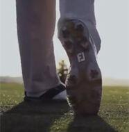 L'hymne FootJoy 2013-Vidéo
