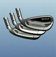 Les fers G25 de Ping Golf - Vidéo