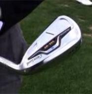 L'équipe R&D de Cleveland Golf évoque les nouveaux fers 588- Vidéo