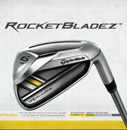 TaylorMade Golf - Spot télévisé des fers RocketBladez « Ce petit détail » - Vidéo