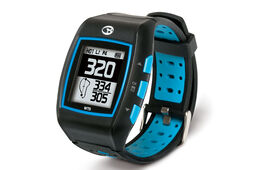 Montre GPS de golf GolfBuddy WT5