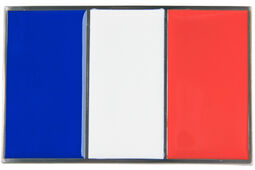 Boucle Druh Country Flag