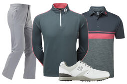FootJoy Men's Spring Time Outfit