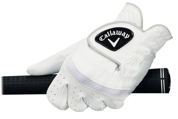 Callaway Weather Spann Ladies