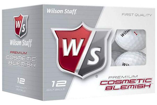 Wilson Staff DX2 Blemish 12