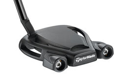 Putter TaylorMade Spider Tour Black