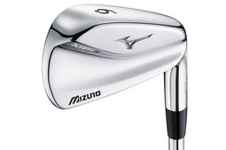 Fers en acier Mizuno Golf MP-5