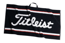 Serviette Titleist Player