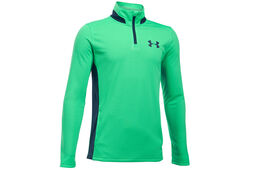 Coupe-vent Under Armour 1/4 Zip pour enfants