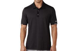 Polo adidas Golf climachill Tonal Stripe