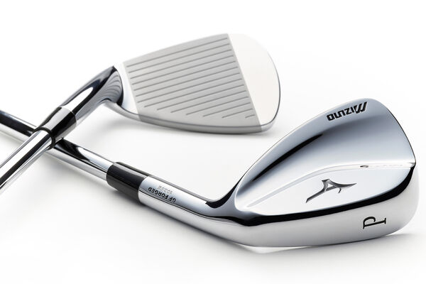 Mizuno MP-5 Steel 4-PW