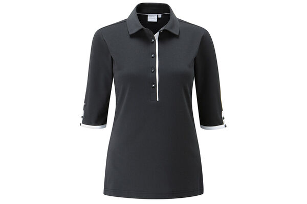 Polo PING Brooke 3/4 sleeve pour femmes