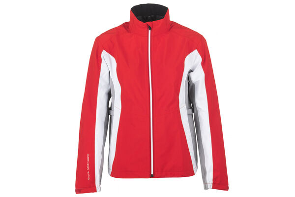 GGreen Jacket Anya S6