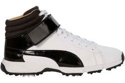 Chaussures PUMA Golf TITANTOUR High-Top pour enfants