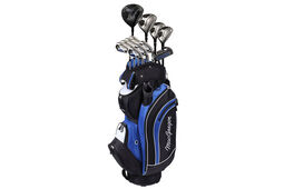 Kit complet MacGregor DCT Graphite - sac chariot
