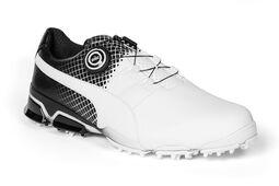 Chaussures de golf TITANTOUR IGNITE Disc de PUMA Golf