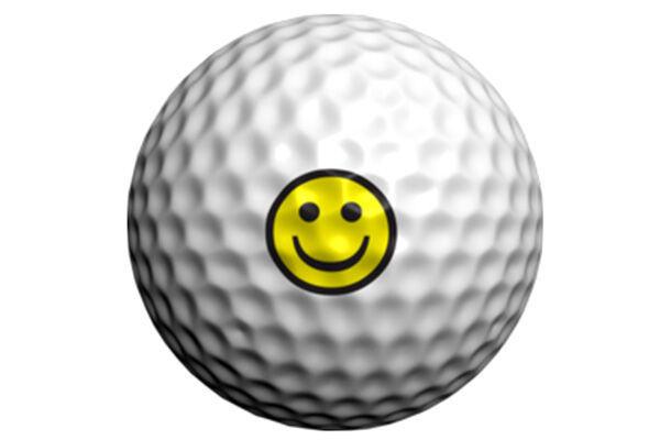 Golf Dotz Ball Markers