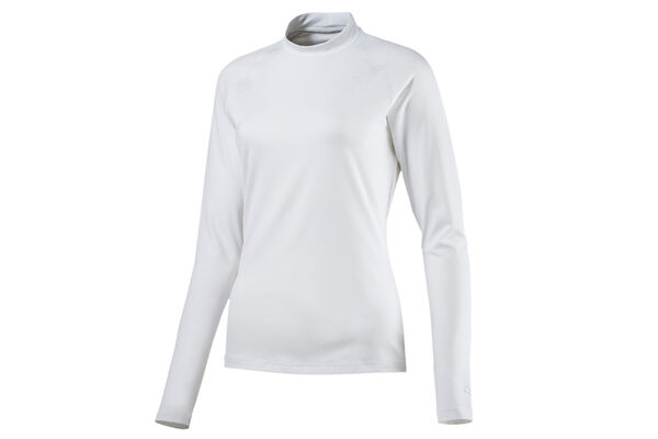 Puma Baselayer Mock Neck W6