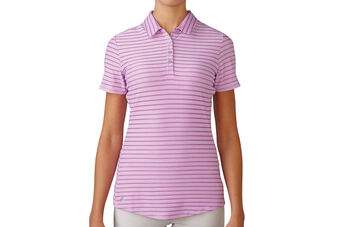 Adidas Polo Cotton Stripe W6