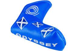 Couvre-putter Odyssey Flag Blade