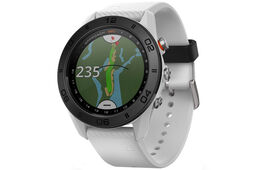 MONTRE GPS GOLF GARMIN APPROACH S60