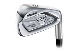 Fers en acier pour femmes Mizuno Golf JPX850 en graphite 6-PW