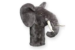 Couvre-Clubs de Golf Daphne Elephant
