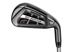 Fers en graphite Callaway Golf Big Bertha OS