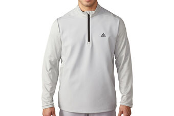 Adidas Windtop Heathered QZ W6