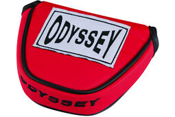 Couvre-putter maillet Odyssey Boxing