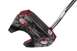 Putter Odyssey O-Works Rouge 7 SS Pistol
