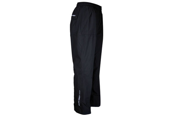 Pantalon imperméable en Gore-Tex Alf Galvin Green