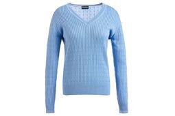 Pull GOLFINO Pima Cotton pour femmes