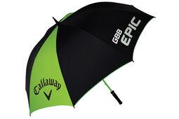 "Parapluie Callaway Golf Epic 64"""