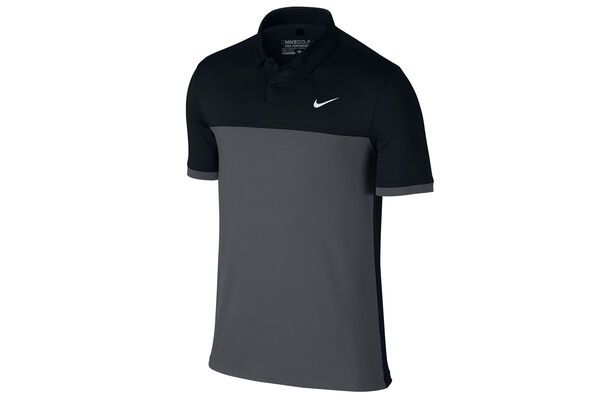 Polo Nike Golf Icon Colour Block
