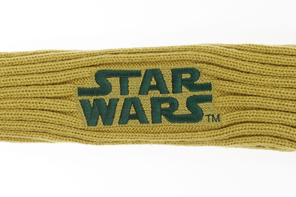 Headcovers Star Wars Yoda