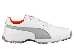 Chaussures PUMA Golf TITANTOUR Cleated pour enfants