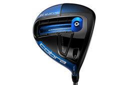 Driver Cobra Golf King F6+ Blau