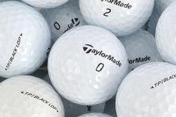 12 Balles de golf TaylorMade TP Niveau A