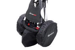 Housses pour roues de chariot Masters Golf (lot de 3)