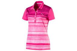 Polo PUMA Golf Depths pour femmes