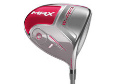 Driver Cobra Golf MAX pour femmes