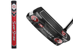 Putter Odyssey O-Works 1 Wide SS Mid Slim