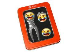 Kit relève-pitch Smiley emoji