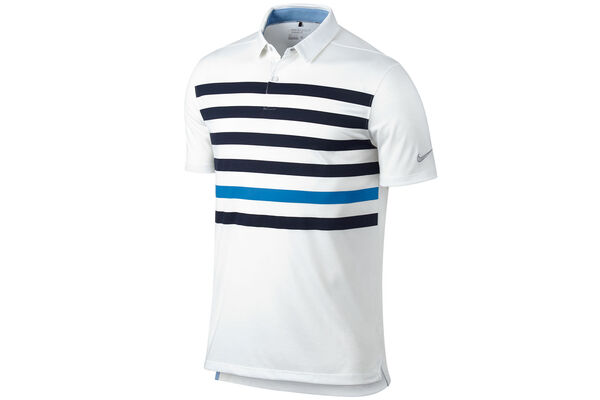 Polo Nike Golf Tr Dry Stripe