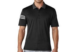 Polo adidas Golf 3 Stripe Club Chest
