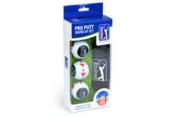 Kit d'entraînement PGA Tour Pro Putt