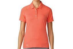 Polo adidas Golf aeroknit Circle pour femmes