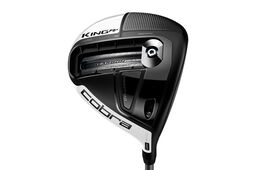 Driver Cobra Golf King F6+ blanc