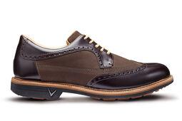 Chaussures Callaway Golf Delmar Brogue